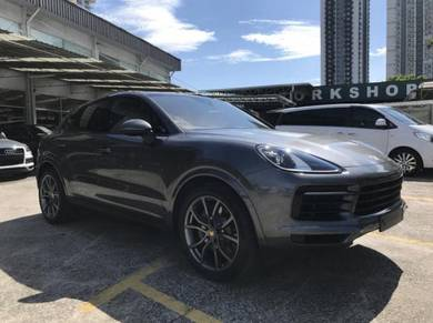 Recon Porsche Cayenne S for sale
