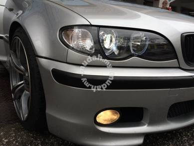 Bmw E46 facelift projector head lamp