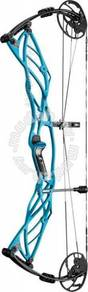 17RAGg HOYT DEFIANT - Target Compound Bow