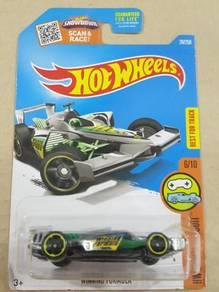 Hot Wheels Winning Formula Zamac 2016
