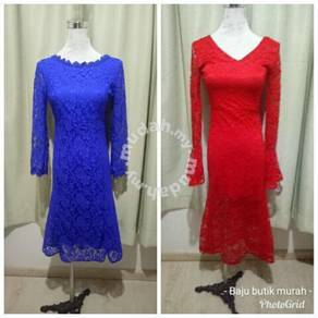 Dress butik Grand