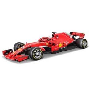 Ferrari F1 2018 SF71H