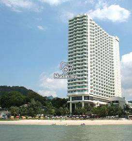 Rainbow Paradise Beach Resort Penang