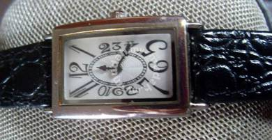 Vintage Citibank Limited Ladies Watch