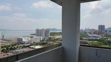 PENTHOUSE Menara Riverview ( 22nd Floor) Jalan Jelutong, Pulau Pinang