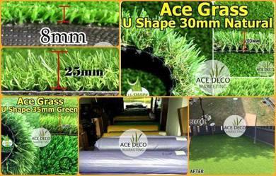 JUALAN HEBAT Artificial Grass / Rumput Tiruan 02