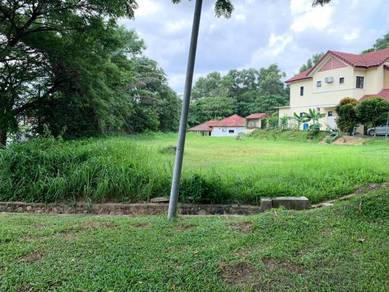 Seremban 2 Rasahkemayan Bungalow land 7000-15000 sqft Flat