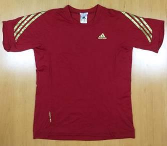 Adidas Formotion Red Tee #75 Used