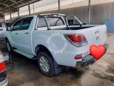 Used Mazda BT-50 for sale