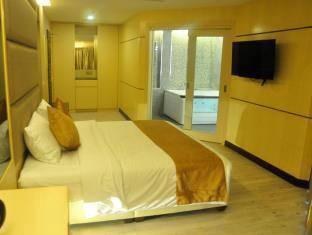 Geobay Hotel Johor