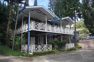 Kinabalu Pine Resort Ranau