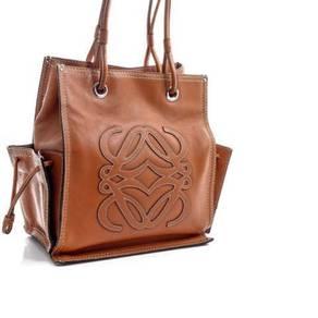 Original loewe luxury bag