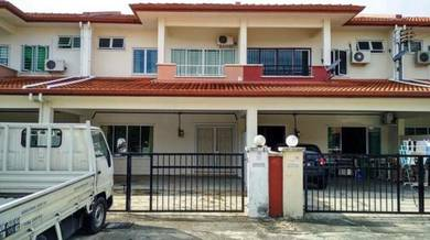 2 Storey Intermediate, Taman Riveria, Tiya Vista, Kuching