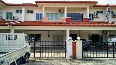 2 Storey Intermediate, Taman Riveria, Tiya Vista, Kuching