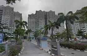 Avenue Court , Jalan Klang Lama , Middle Floor , Old Klang Road