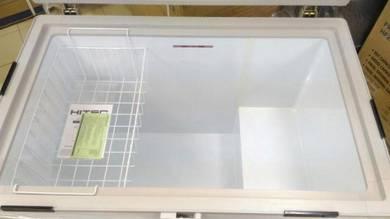 Freezer jenama hitec 320L (Ready Unit)