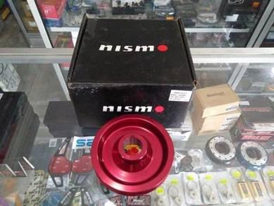 Nismo aluminium crank pulley nissan S15
