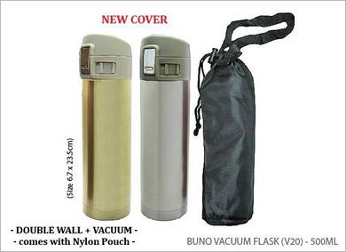 Buno vacuum flask (v20) - 500ml