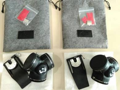 Frii Designs Lens Holder for Canon & Nikon