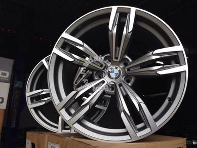 Bmw m6 m sport germany design 18inc rim e90 e46
