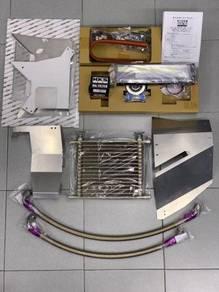 HKS Type S Oil Cooler Kit Subaru Impreza STI VAB