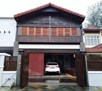 2 Storey, Taman Putra Prima PP1, Puchong, FULLY RENO, BEAUTIFUL UNIT !