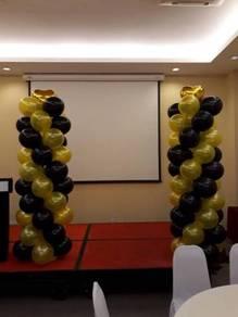Pillar balloon