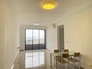 LESS 30% D'aman Residence 0% D.Payment+105% Loan Taman Mas Puchong
