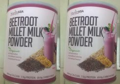 Beet Root + Millet Super Organic Food 1.8kg (USA F