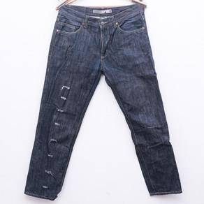 Size 30 XLARGE Jeans Denim Ripped Style