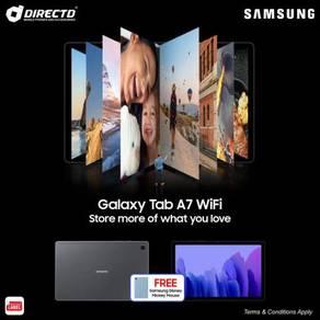 """SAMSUNG Galaxy TAB A7 WiFi(10.4"""" FHD+) FREE CASE"""