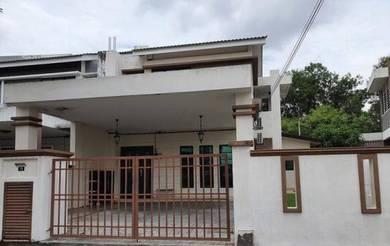 (renovated) 2 storey