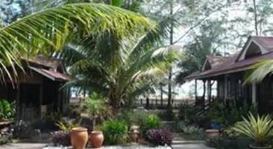 Anjung Pantai Seberang (Kuala Terengganu)