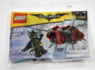 LEGO 30522 Batman In The Phatom Zone