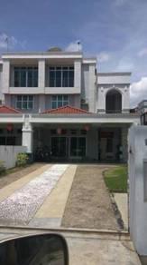 3sty S/D House At Taman Wira Indah.Sg Petani.Kedah