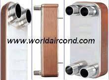 COPE Plate Type Heat Exchanger