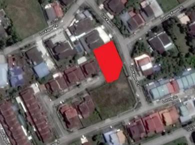 Stapok / Jln Kapor Land for Detached House