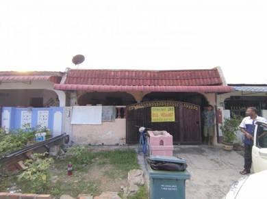Bukit Bendera Mentakab Single Storey Terrace House