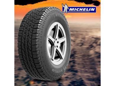 Michelin ltx force 265/65/17 new tyre tayar 17