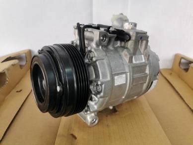 Bmw E46 E39 Aircond Compressor Denso New