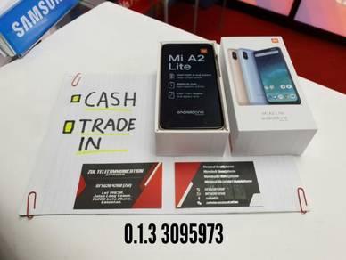 Xiaomi - mi a2 lite - 64gb - New