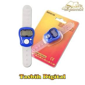 Tasbih Digital for Doorgift