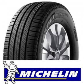 Michelin primacy suv 235/65/17 new tyre tayar 17