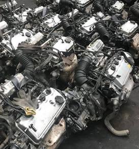 Spepart engine gearbox wira satria putra 4g92 4g93