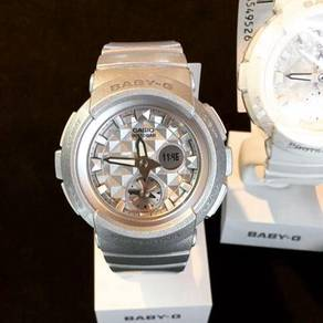 Watch- Casio BABY G BGA195-8 -ORIGINAL