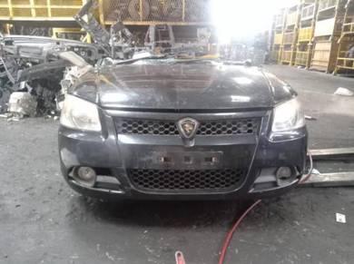Halfcut Engine Proton Saga BLM 1.6L 1600 S4HP