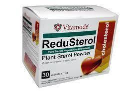 Vitamode Redusterol Cholestrol Killer 30 SerV (Kaw