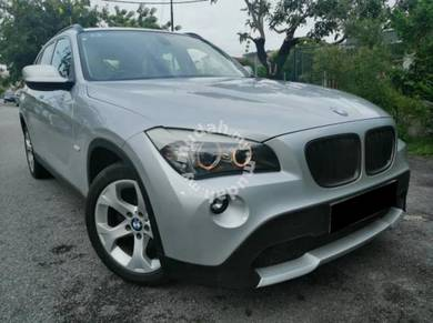 Used BMW X1 for sale