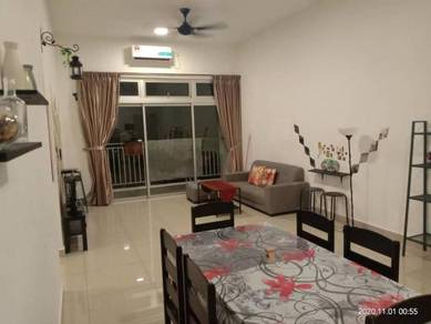 Centra Residence Apartment, N sa City, Offer, Low Deposit