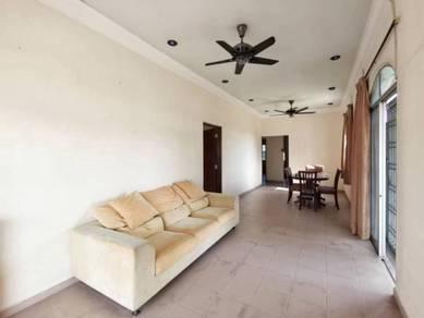 Taman Bukit Indah Single Storey Terrace House